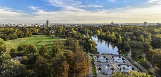 Park-view-autumn